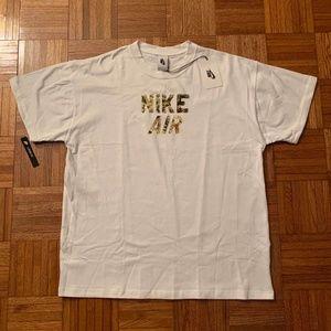 Nike NikeLab Snakeskin AF1 Heavy Cotton Tee